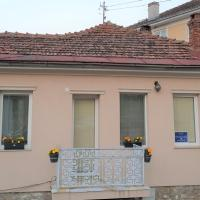 Alex Apartments, hotel in Kruševo