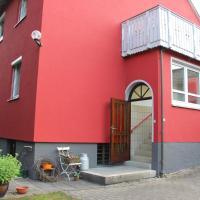 Ferienhaus Betty, Hotel in Selbitz