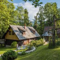 Počitniška hiša Koča Dobnik, hotel in Lovrenc na Pohorju