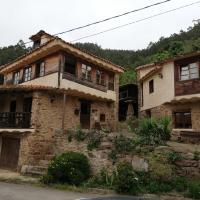 Las Casas de Isu, hotel en Villaviciosa