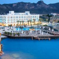 Rocks Hotel & Casino: Girne'de bir otel