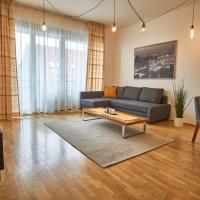 G1 Apartment - Budapest