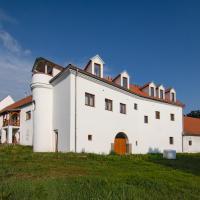 Residence Tvrz Skočice, Hotel in Skočice