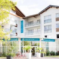Zenitude Hôtel-Résidences La Versoix