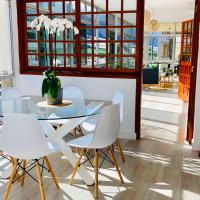 Modern Luxury Apartment Puerto Naos
