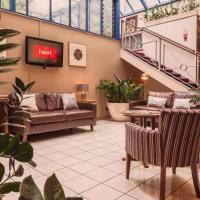 The Gardens Hotel, отель в Манчестере