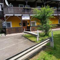 Pension Andrea, hotel in Jauring
