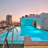 Hotel Valentina, hôtel à San Ġiljan