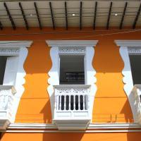 Casa Blanca Hotel, hotel in Aguadas