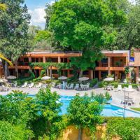 El Relox Hotel & Spa, hotel en Tequisquiapan