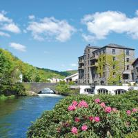 Whitewater Hotel & Spa, hotel in Newby Bridge