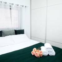 Apartments Susana Style, hotel near Ben Gurion Airport - TLV, Or Yehuda