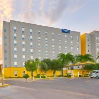 City Express Monterrey Aeropuerto, hotel near Monterrey International Airport - MTY, Monterrey
