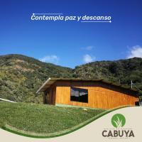 Casitas de Montaña Cabuya, hotel in Monteverde Costa Rica