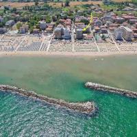 Residence Belvedere Vista, hotell i Rimini