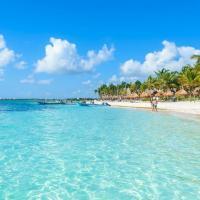 Depas Flamboyan Centro de Cancún D2