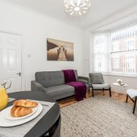 V-Chic Modern 2 Bed Apartment - Cheapside