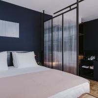 Supernova Hotel, hotel in Rotterdam