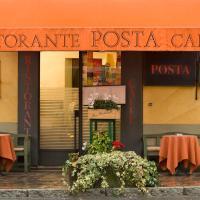 Sopra Il Posta, hotell i Sant'Omobono Imagna