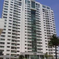 Apart Hotel Setor Hoteleiro Norte, hotel in Brasilia