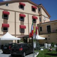 Hotel de Meis, hotel a Capistrello