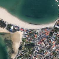 Playa de Santa Cristina, 37 Apartamento