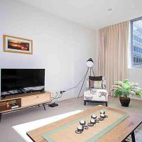 Spacious 1BR Stylish New Acton Apartment +Parking