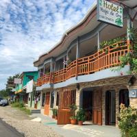 Hotel Hoja de Oro Corcovado, hotel en Puerto Jiménez