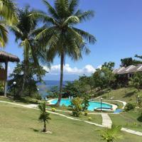 Cuestas Beach Resort, hotel in Badian