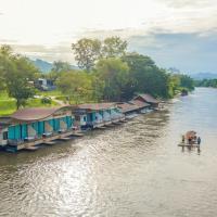 Binlha Raft, hotel in Sai Yok