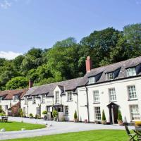 Combe House Hotel, hotel in Holford