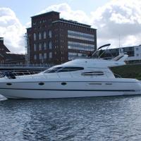 Rhein Yacht Lexa, hotel in Kasslerfeld, Duisburg