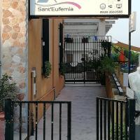 B&B Sant'Eufemia, hotel near Lamezia Terme International Airport - SUF, Lamezia Terme