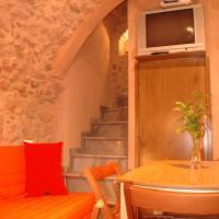 Stone Apartments