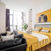 Zhengzhou Huiji · Huijiwanda · Locals Apartment · 00179430