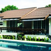 Diamond Pool Villa@Samui