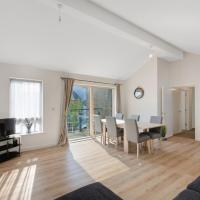 Valentis Executive Housing Harlow/Stansted Airport, hotel in Harlow