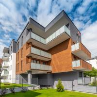 Apartament Jaskółcza 30, hotel near Bydgoszcz Ignacy Jan Paderewski Airport - BZG, Bydgoszcz