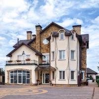 Gorny Ruchej, hotel in Hora
