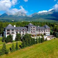 Hotel Hubert High Tatras