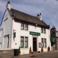 Highlander Inn, hotel in Craigellachie