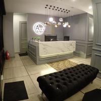 Apex Boutique Hotel @ Bandar Sunway, hotel di Petaling Jaya