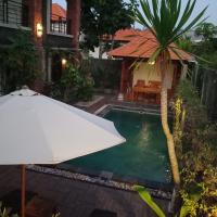 D'puja Home Stay and Spa