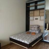 Apartment on Sobornaya street