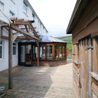 Afan Valley Escapes, Valley Views, The Trail, Sleeps 4