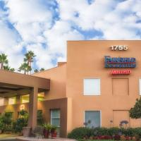 Fairfield Inn and Suites by Marriott San Jose Airport