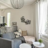 Bright and calm flat at the doors of Paris close to Disneyland - Welkeys