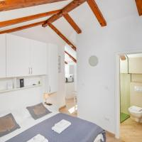 Ragusa City Walls Apartments