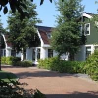 Résidence Koningshof, hotel in Schoorl