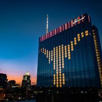 Fairmont Austin, hotel u gradu Ostin